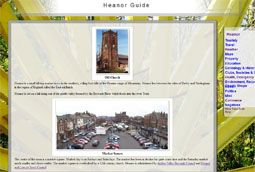 Heanor Guide